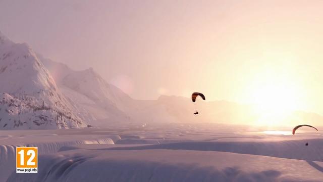 Alaska-DLC