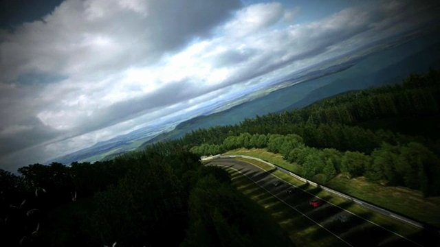 SLS AMG-Trailer