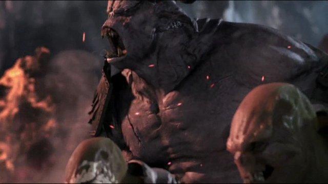 Blood Dragon Armor-Trailer