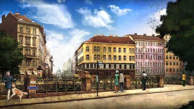 Entwickler-Video, Teil 3 - Städte