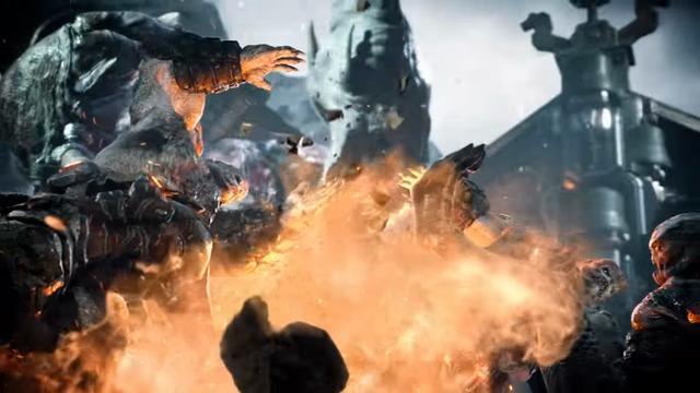 Juni-Update: Rise of the Horde