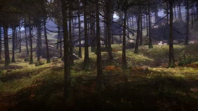 Norn-Trailer