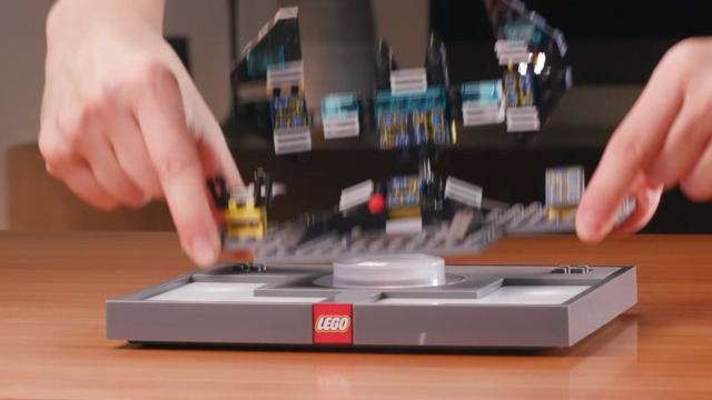 The LEGO Batman Movie Story Trailer