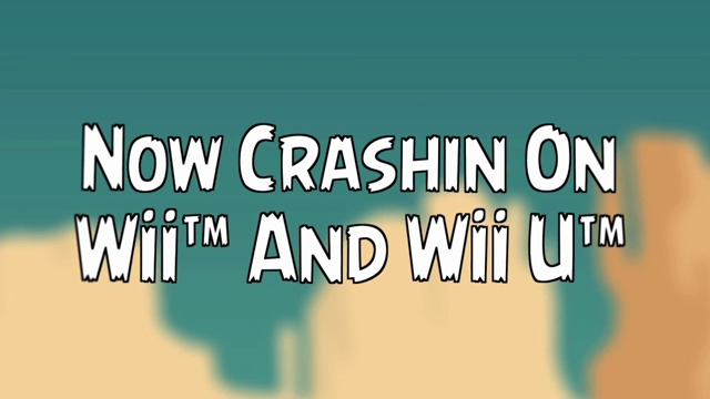 Wii- und Wii U-Trailer