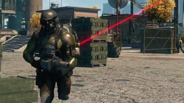 Explosive Combat-DLC