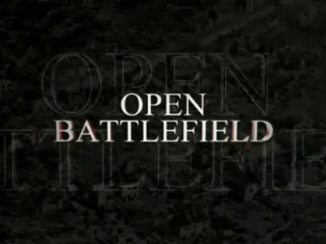 Open Battlefield