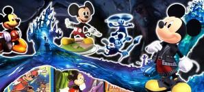 Die Videospiel-Geschichte der Disney-Maus im Video!