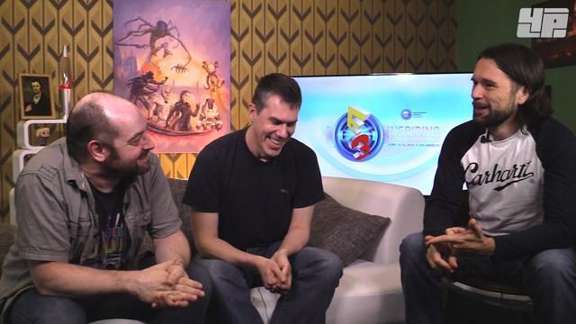 E3 2016: Status quo & Erwartungen