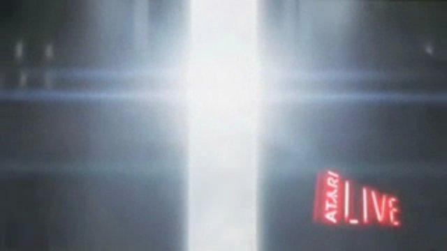 Atari Live-Trailer