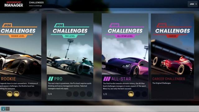 Herausforderungs-Pack