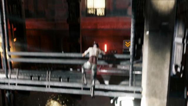 Action-Spielszenen
