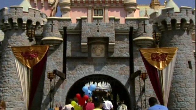 Disneyland-Inspirations