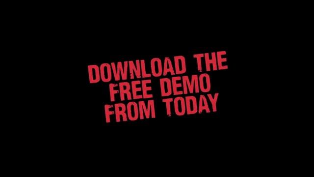 Demo Release-Trailer