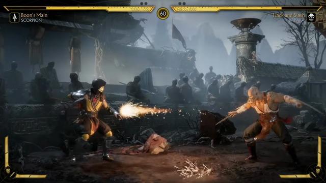 Gameplay Walkthrough