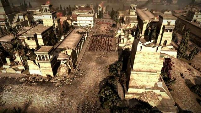 Entwicklertagebuch: Karthago