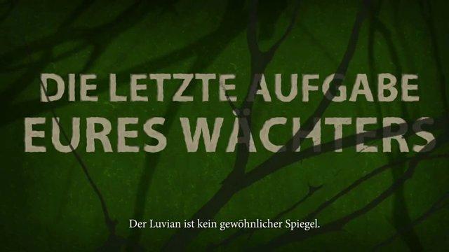 Hexenjagd DLC-Trailer