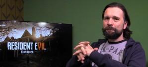 Jörg ordnet das neue Resident Evil spielepolitisch ein