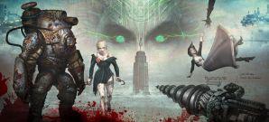 Stimmungsvolle Abenteuer von Ultima Underworld bis System Shock 3
