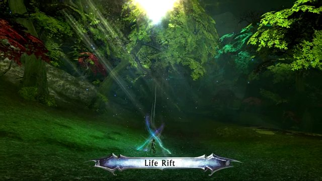 Life Rift