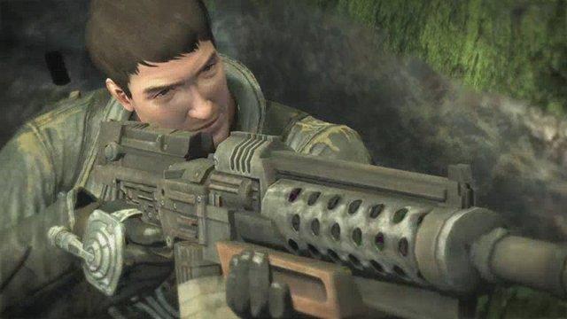 Guns-Trailer