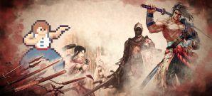 Kampfsysteme von Barbarian bis Nioh