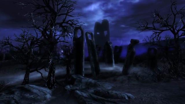 Dawnguard-Trailer