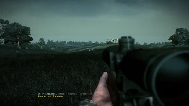 Sniper Montage