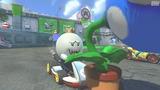 Mario Kart 8: Deluxe: Räuber und Gendarm & Insignien-Diebstahl (exklusiv)