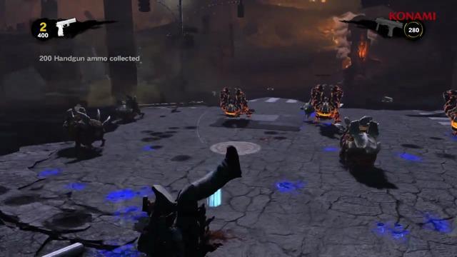 Demon Invasion-Trailer