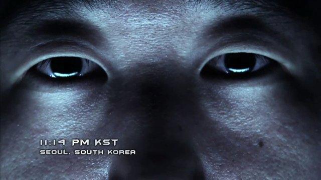 1. April - Kinect-StarCraft