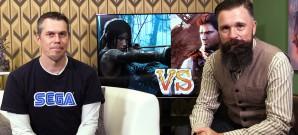 Was unterscheidet Lara Crofts und Nathan Drakes Abenteuer?