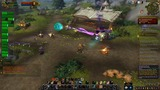 World of WarCraft: Battle for Azeroth: Beta-Spielszenen: Kriegsfront