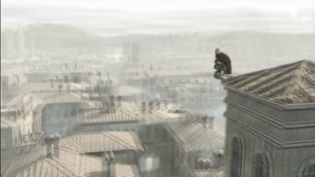 Im Wandel der Zeit: Assassin's Creed