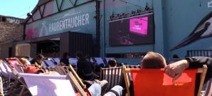 Kreative Ideen und digitale Kunst - Eindr�cke vom Berliner Festival f�r Independent-Spiele
