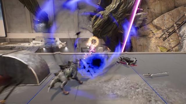 Worldshaper Veil Demon Class Trailer