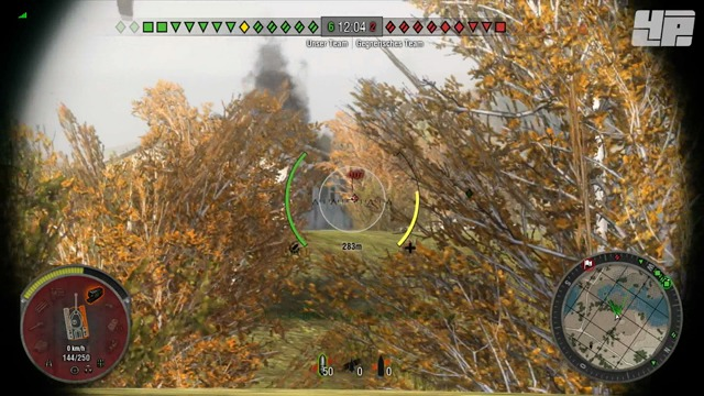 Xbox-360-Spielszenen