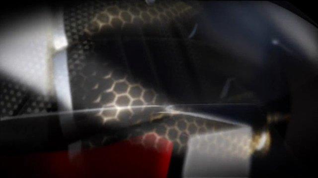 Nanosuit-Teaser