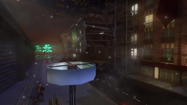 E3-Trailer 2012