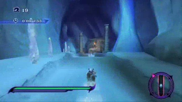 Wii-Spielszenen 3 - Holoska
