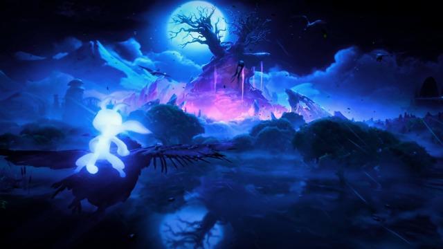 E3-Trailer 2018