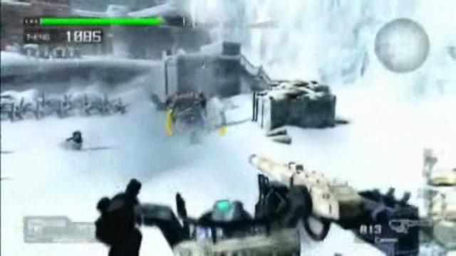 Multiplayer-Gameplay 1