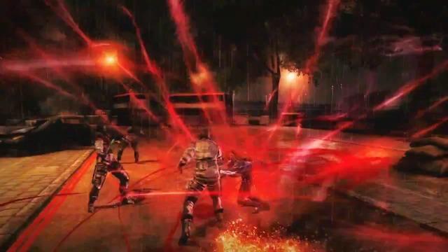 Kasumi-Trailer