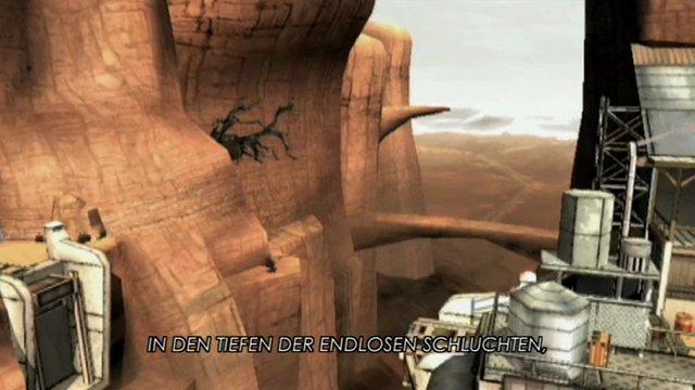 Caldera-Trailer