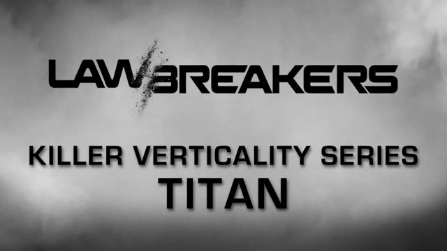 Killer Verticality #3: The Titan