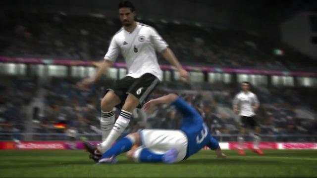 Euro 2012 Erweiterung: Launch-Trailer