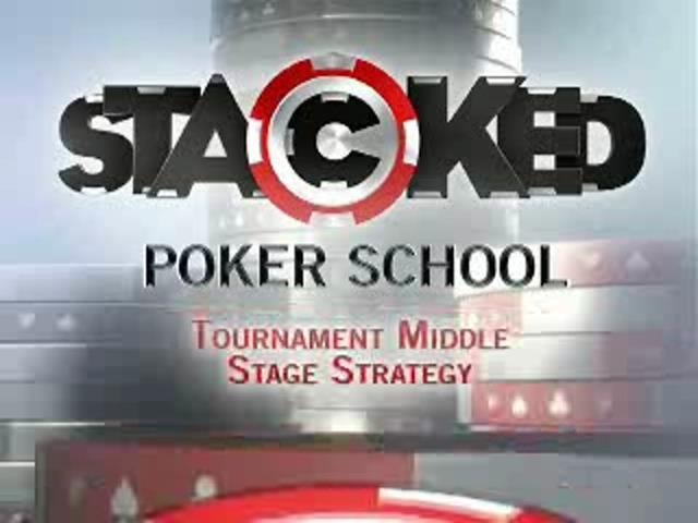 Poker School 1
