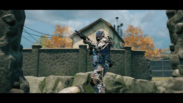 PvP-Trailer
