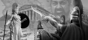 Die Anfänge von Athen und Sparta