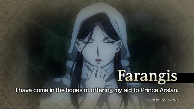 Farangis