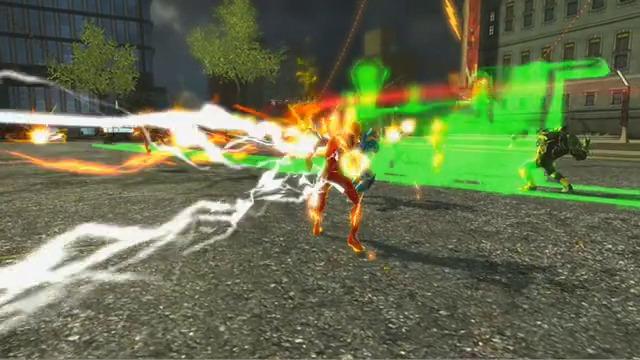 Lightning Strikes DLC-Trailer